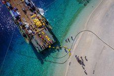 Industri Wisata di Gili Trawangan Tak Lagi Khawatirkan Pasokan Listrik