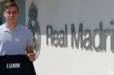 Berita Transfer, Kiper Muda Madrid Pulang Kandang
