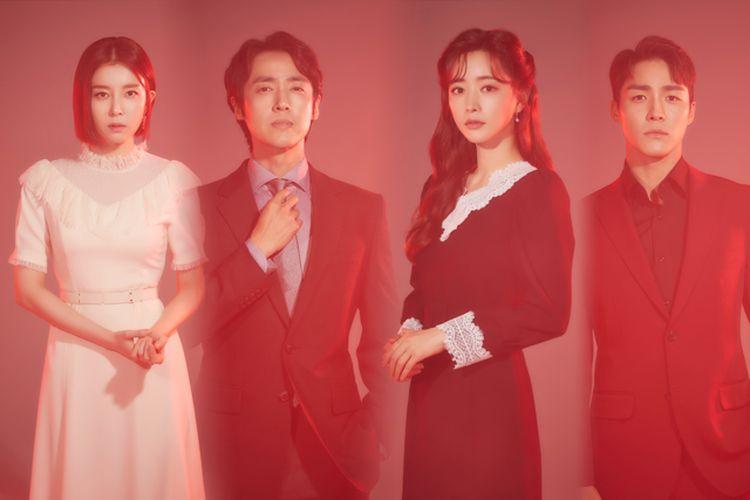 drama Korea Phoenix 2020