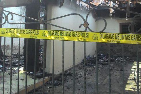 PRT Kritis dengan 15 Tusukan di Lokasi Kebakaran Rumah Mewah di Pejaten