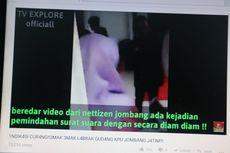 Penyebar Video Hoaks