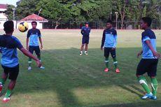 Pemain Belum Komplet, Latihan Timnas U-23 Terkendala