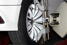Tanda-tanda Mobil Perlu Spooring dan Balancing