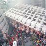 Hari Ini dalam Sejarah: Gempa M 7,6 di Taiwan Tewaskan 2.400 Orang