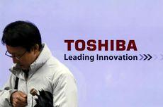 Toshiba Menyerah dari Bisnis Laptop Setelah 35 Tahun