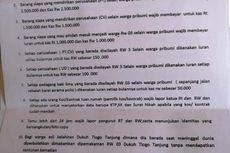 Iuran bagi Warga Non-pribumi di Surabaya: Dinilai Tak Lazim hingga Aturan Dicabut