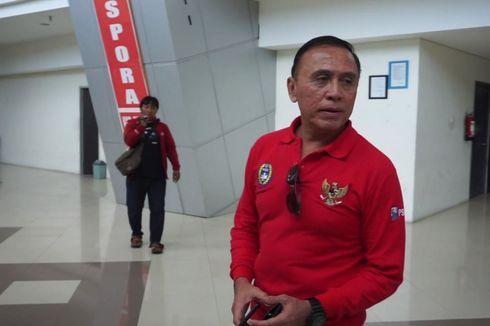 Liga 1 dan Liga 2 Ditunda Sampai Juni, Ketum PSSI Minta Semua Legawa