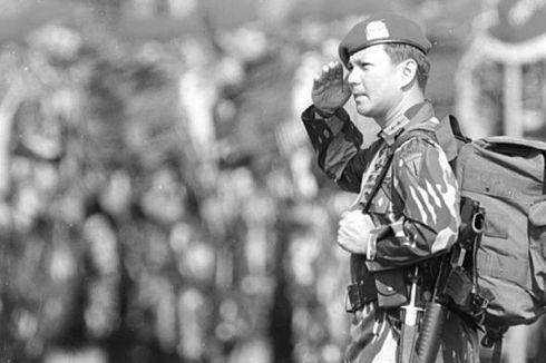 Dicopot dari Pangkostrad, Prabowo Temui Habibie dan Berdebat Panas di Istana