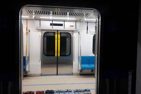Progres Konstruksi 98,01 Persen, MRT Jakarta Ditargetkan Rampung Februari 2019
