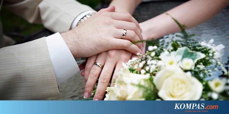 Konsultasi: Soal Pernikahan Anak yang Bapak-Ibunya Beda Agama