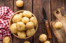 8 Bahan Makanan yang Tidak Boleh Disimpan di Dalam Kulkas