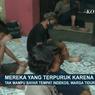 52 Tunawisma Tinggal Sementara di GOR Karet Tengsin, Camat: Kita Siapkan Tempat Tidur, Makan, Minum