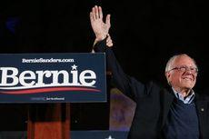 Menang Kaukus Nevada, Bernie Sanders Semakin Tidak Terbendung