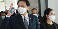 Soal Pembayaran THR dengan Dicicil, Wakil Ketua DPR: Jangan Sampai Timbulkan Polemik