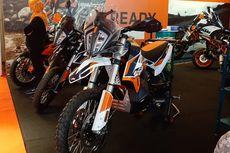 Status Baru Distributor KTM Indonesia