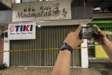 Bareskrim Polri Tolak Penangguhan Penahanan Pendiri Pasar Muamalah Depok Zaim Saidi