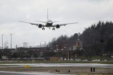 CEO Boeing soal 737 MAX: Kami Tahu Telah Melakukan Kesalahan...