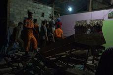 Dihantam Gempa, 5 Rumah Warga di Malili Rusak Parah