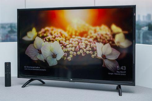 Smart TV Xiaomi, Turun Harga dan Sudah Bisa Netflix