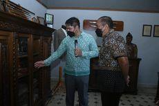 Rumah Jenderal Gatot Soebroto Jadi Museum, Ada Koleksi Cangklong dan Pisau Berburu