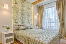 Bolehkah Kamar Mandi di Dalam Kamar Tidur? Begini Penjelasan Feng Shui