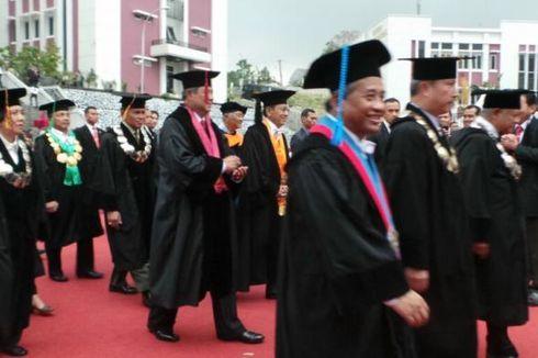 Beasiswa Universitas Pertahanan, Biaya Kuliah dan Hidup Dijamin Penuh