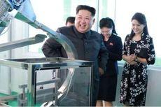 Kim Jong Un Kirim Surat ke Adik Fidel Castro