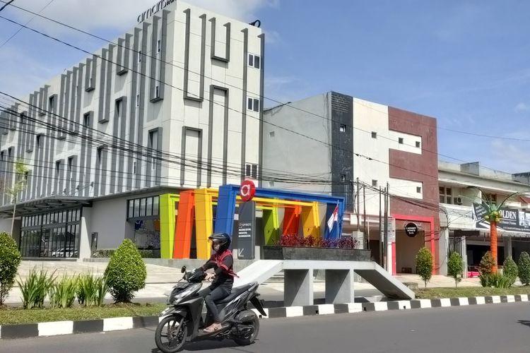 Amaris Hotel Tasikmalaya