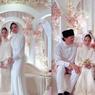 Beredar Foto Engku Emran dan Noor Nabila, Benarkah Resmi Menikah?