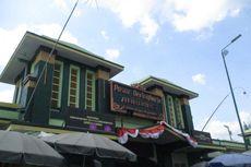 Sejarah Berdirinya Pasar Beringharjo Yogyakarta, Berawal dari Hutan Beringin, Resmi Dibangun Tahun 1925