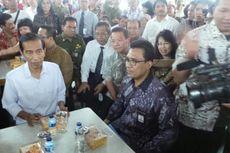 Ini Pendapat Jokowi tentang Sosok Jusuf Kalla