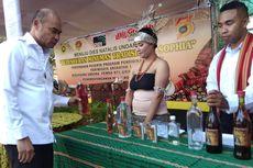 Gubernur NTT Viktor Laiskodat 2 Kali Diminta Jokowi Jadi Menteri