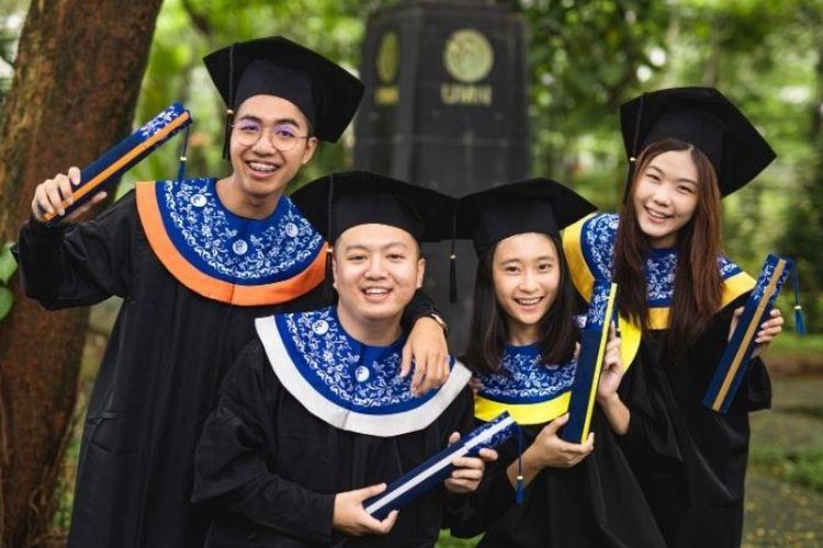 Universitas Multimedia Nusantara (UMN) menawarkan program UMN Digital Learning (UDL) untuk masyarakat yang mau berkuliah sambil bekerja.