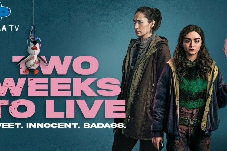 Serial komedi Two Weeks To Live