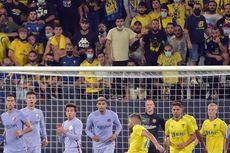 Hasil dan Klasemen Liga Spanyol: Imbang Lagi, Barcelona Tertahan di Peringkat Ke-7