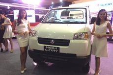 Suzuki Perkenalkan Mega Carry Terbaru