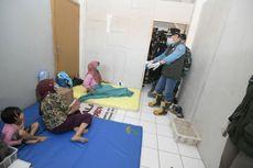 Ridwan Kamil Tinjau Banjir Citarum