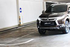 Produksi Xpander Tak Ganggu Pajero Sport