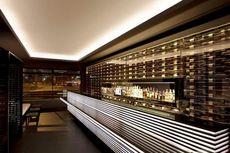 Dim Sum Bar, Perpaduan Cantik Kontemporer dan Klasik!