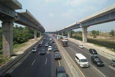 1,1 Juta Pemudik dengan Mobil Telah Kembali ke Jakarta