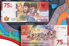 Penjelasan Gambar Pakaian Adat di Uang Baru Edisi Khusus Kemerdekaan Rp 75.000