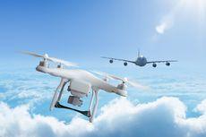 Menhub: Penggunaan Drone Perlu Didukung Regulasi yang Baik