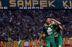 Osvaldo Haay Diisukan Merapat ke Persija Jelang Liga 1 2020