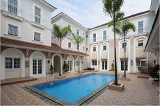 Rumah ala Melrose Place untuk Staycation di BSD City, Dipatok Rp 1,3 Miliar