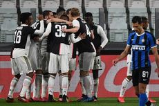 Liga Italia Bakal Dituntaskan, Bila Perlu sampai Agustus 2020
