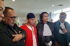 Sidang Pledoi Terdakwa yang Ancam Bunuh Jokowi Digelar Selasa Depan