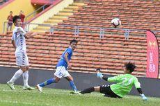 Laga Persib Vs Hanoi FC Resmi Dihentikan, Maung Bandung Menang 2-0