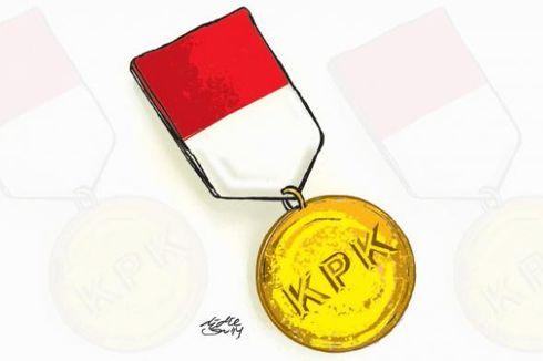 Tanpa Tanda Tangan Presiden, UU KPK Hasil Revisi Resmi Berlaku