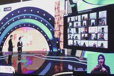Penutupan FLS2N 2020, Nadiem: Meningkatkan Optimisme dan Energi Positif lewat Seni