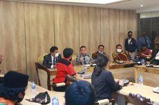 Audiensi dengan Pimpinan DPR, Perwakilan Buruh Ungkap Kekecewaan soal RUU Cipta Kerja